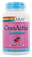 CranAction Chewables