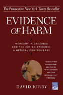 Evidence of Harm by David Kirby
