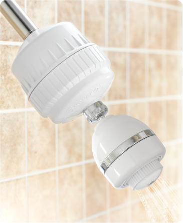 showerwise shower filter